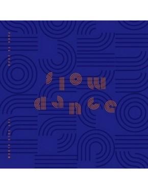 JYJ : Park Yoo Chun - SLOW DANCE CD