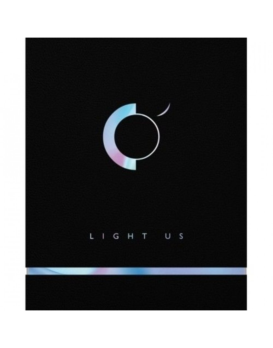 ONEUS - Light Us CD popup