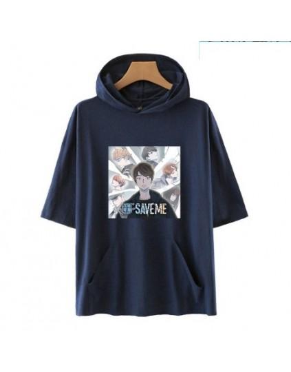 Blusão BTS Save Me