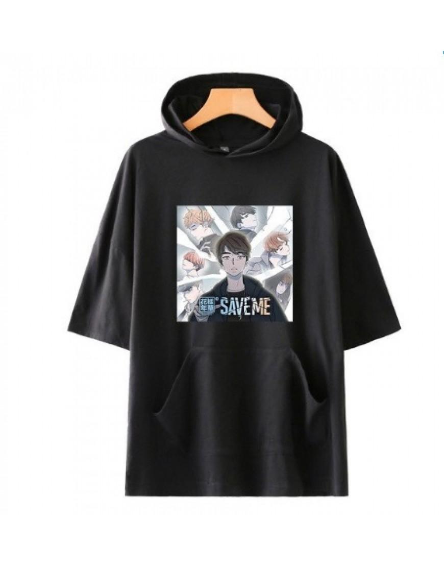 Blusão BTS Save Me popup
