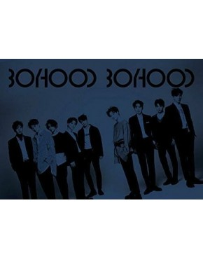 UNB - Mini Album Vo.1 [BOYHOOD] CD