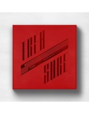 ATEEZ - TREASURE EP.2 : Zero To One CD