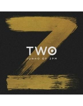 2PM - Jun Ho - Best Album [TWO]