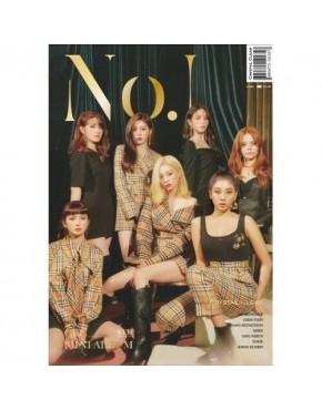CLC - Mini Album Vol.8 [No.1] CD