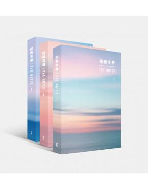 BTS - 花樣年華 THE NOTES 1