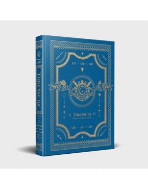 GFRIEND - Album Vol.2 - Time for us (Limited edition)