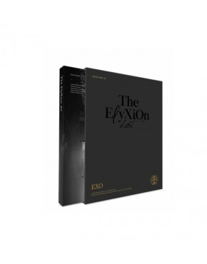 EXO - EXO PLANET #4 -The EℓyXiOn [dot] Photobook
