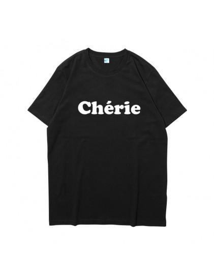 Camiseta Chérie Yunho TVXQ