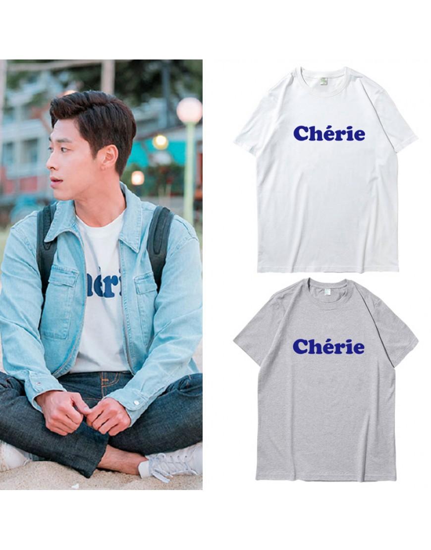 Camiseta Chérie Yunho TVXQ popup