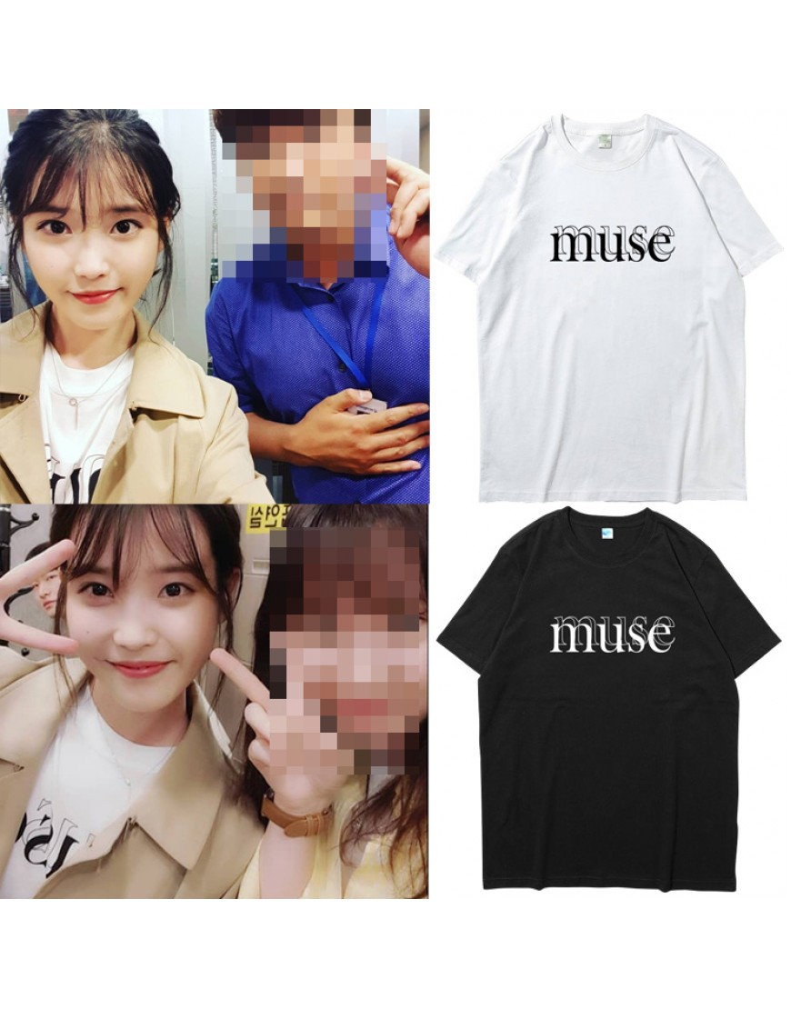 Camiseta Muse IU popup