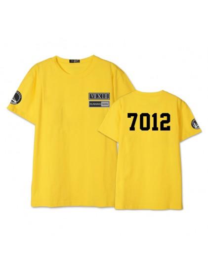 Camiseta BTS Running Man
