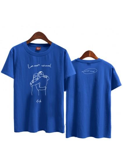 Camiseta Lee Jong Suk