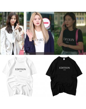 Camiseta Edition Mode Tzuyu Twice EXID