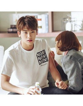 Camiseta Strong woman Do Bong Soon Park Hyung Sik