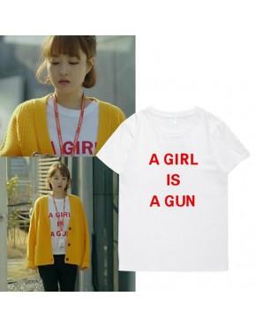 Camiseta Strong Girl Bong Soon Park Boyoung