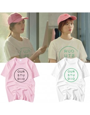 Camiseta About Time Lee Sung Kyung
