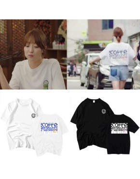 Camiseta What's wrong with the Secretary Kim