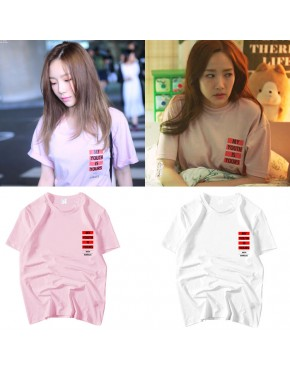 Camiseta My Youth is Yours Taeyeon Park Min Young
