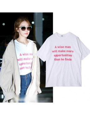 Camiseta Wise Man Yoo In Na Goblin