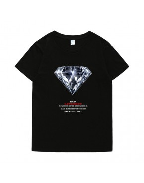 Camiseta Exo Love Shot