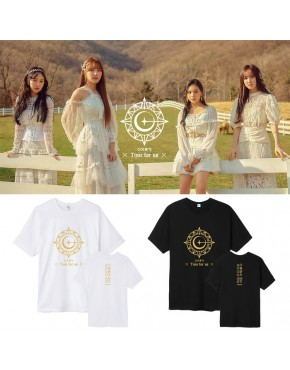 Camiseta Gfriend Time for Us