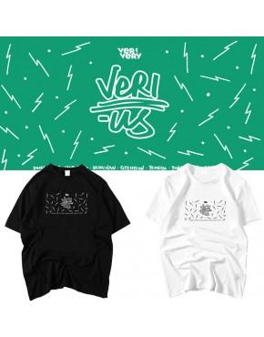 Camiseta Verivery