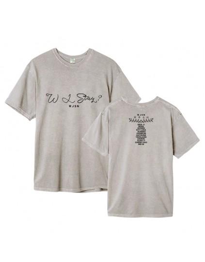 Camiseta WJSN Stay