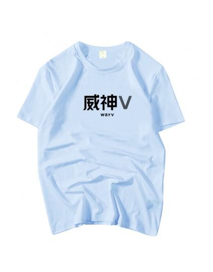 Camiseta Way V
