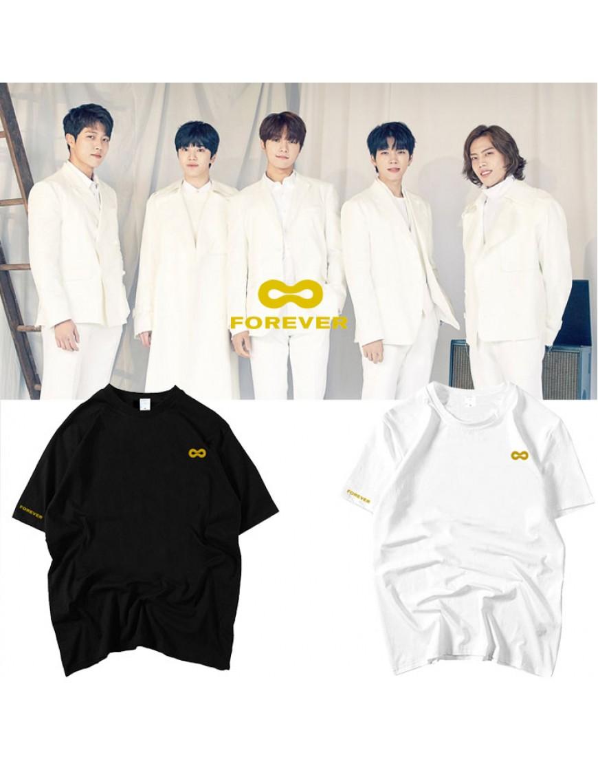 Camiseta Infinite Forever popup