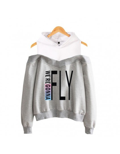 Blusa Ombro Got7 Fly