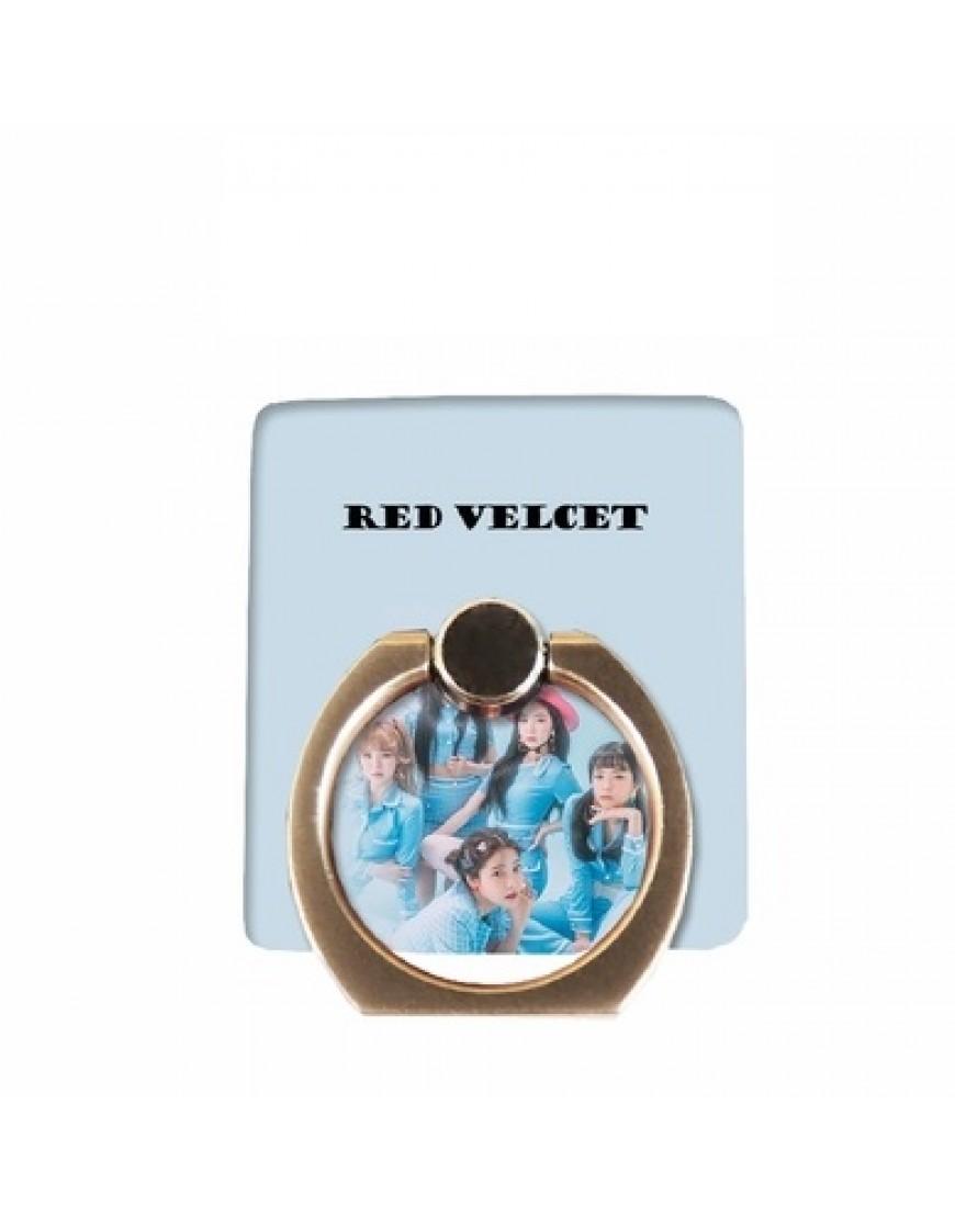 Anel para Celular Red Velvet popup