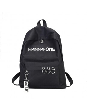 Mochila Punk Rock Wanna One