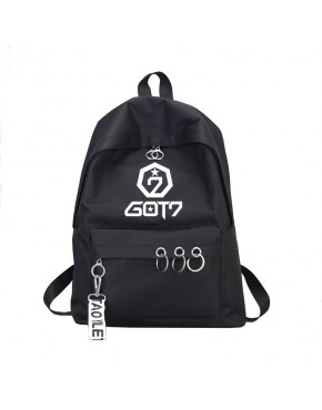 Mochila Punk Rock Got7