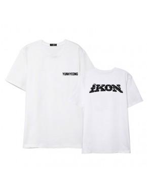 Camiseta Ikon Membros