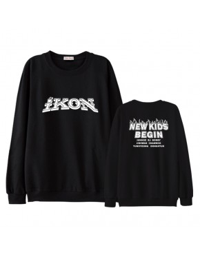 Blusa Ikon New Kids Begin