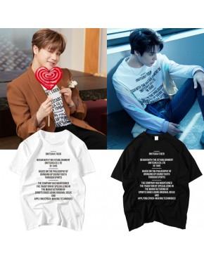Camiseta Ikon Jeno Nct