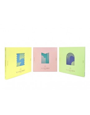 WJSN (Cosmic Girls) - Mini Album Vol.5 [WJ Please?]