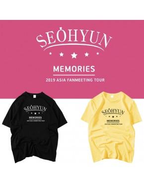 Camiseta Seohyun Memories