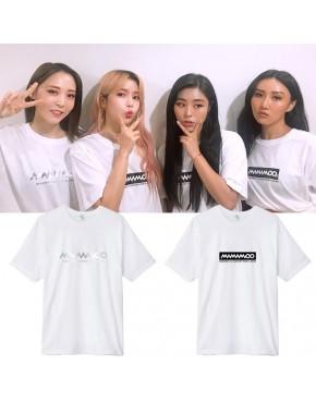 Camiseta Mamamoo