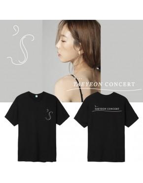 Camiseta Taeyeon Concert