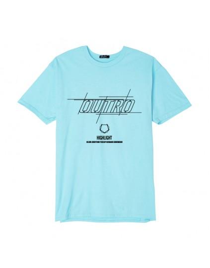 Camiseta Highlight Outro