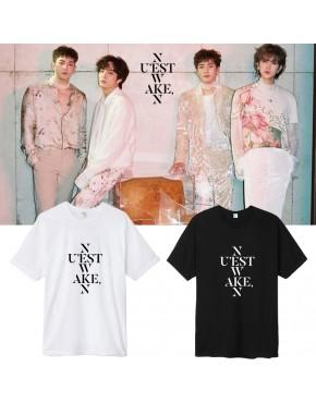 Camiseta Nu'est Wake