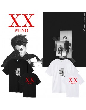 Camiseta Mino XX