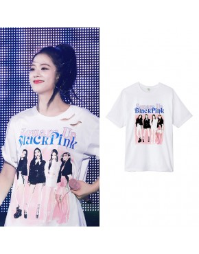 Camiseta Blackpink