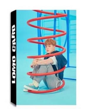 Jimin BTS Lomo Cards