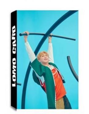 Namjoom RM BTS Lomo Cards