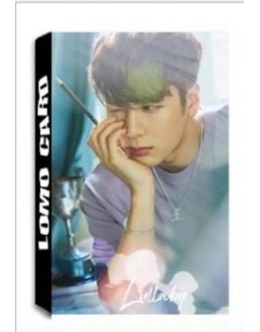 Jackson Got7 Lomo Cards