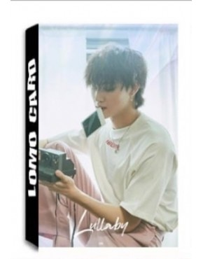JB Got7 Lomo Cards