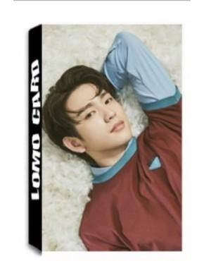 JR Got7 Lomo Cards