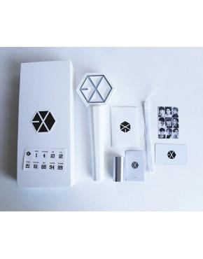 EXO Lightstick Fanmade Não Oficial